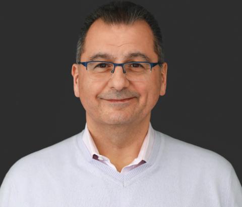 Afshin Ghavami, Ph.D.