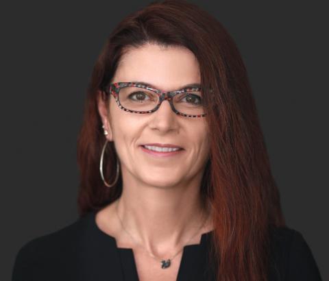 Sylvie Ramboz, Ph.D.