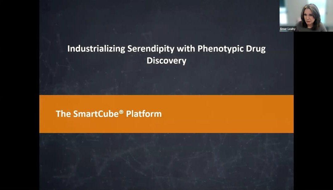AI-driven Phenotypic Drug Discovery at PsychoGenics [WEBINAR]